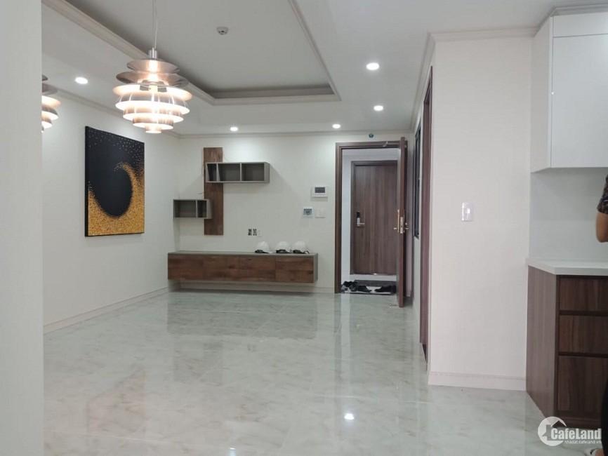 Căn hộ hoàn thiện Q2 chỉ 37tr/m2 nội thất cao cấp, vào ở ngay, 3 mặt tiền sông