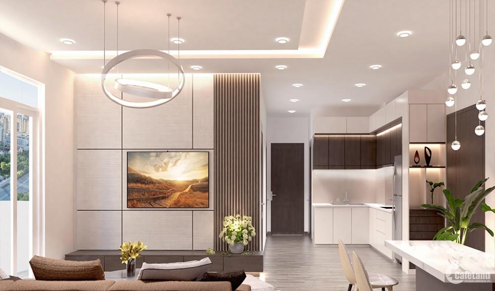 Nhận giữ chỗ căn hộ CH Golden Grand, 2 mặt tiền Đồng Văn Cống, Giá chỉ 29tr/m2