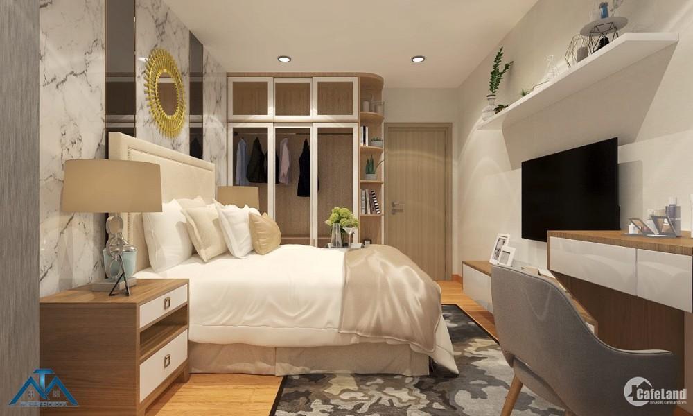 Đầu tư căn hộ Quận 7 nằm ngay cầu Tân Thuận với giá gốc trực tiếp từ chủ đầu tư