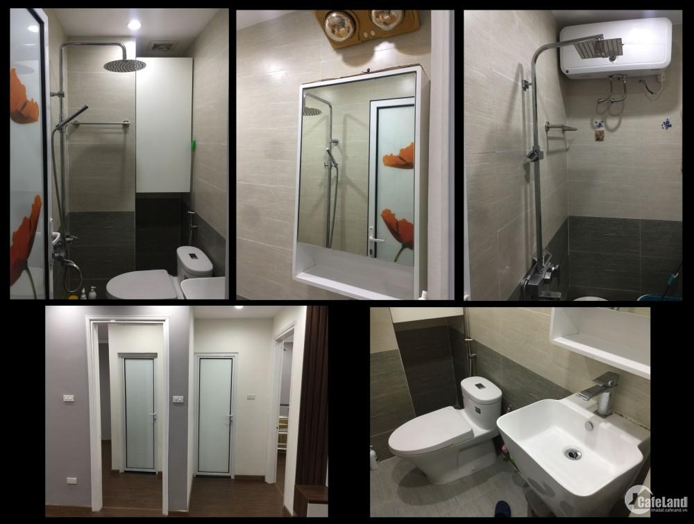 Cần bán căn chung cư Ciputra Khu Đô Thị Nam Thăng Long - Hà Nội