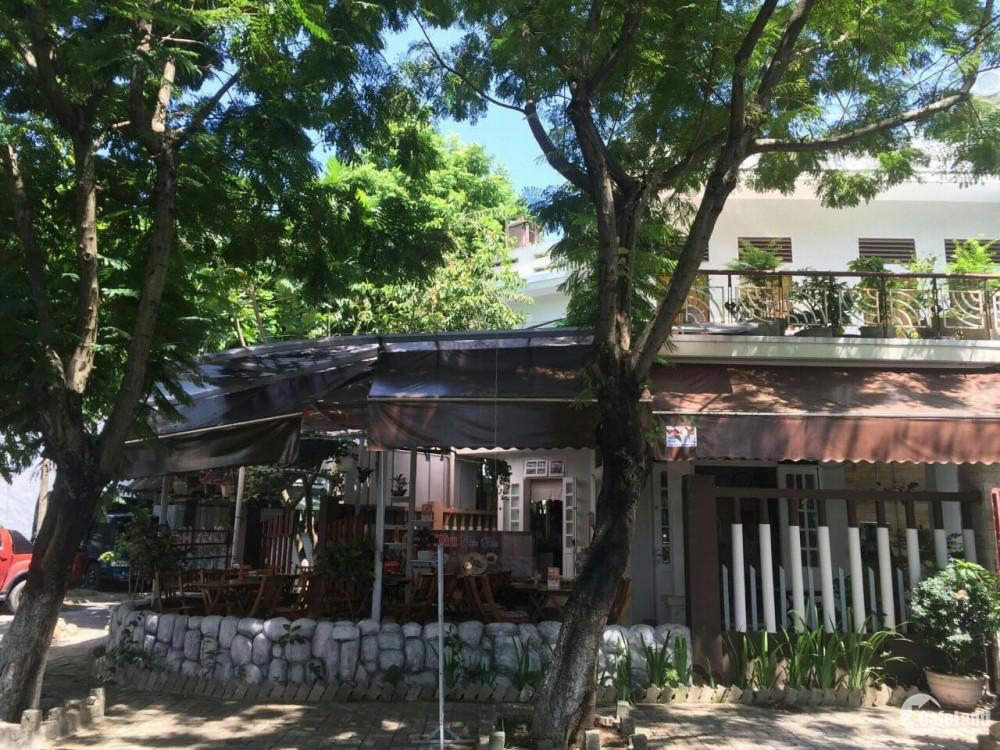 Bán nhà biệt thự 2 mặt tiền đường tiên sơn, Quận Hải Châu