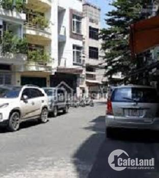 Bán Biệt Thự Sân Vườn đường Thăng Long , DT 13x18m . Giá 34,5 tỷ