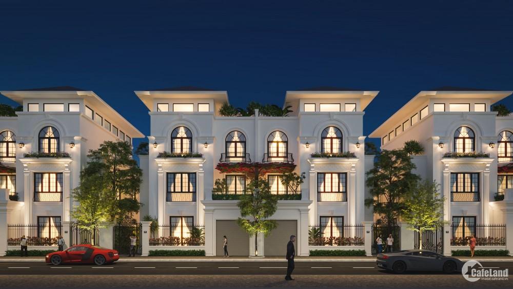 Chính thức mở bán đợt 1 dự án Lavilla Green City, TP. Tân An, giá 3 tỷ 3/căn