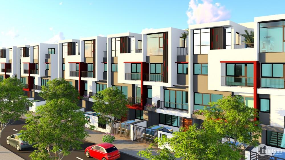 bán nhà xây thô khu đô thị việt trì của tự lập, diện tích 108-112-122m