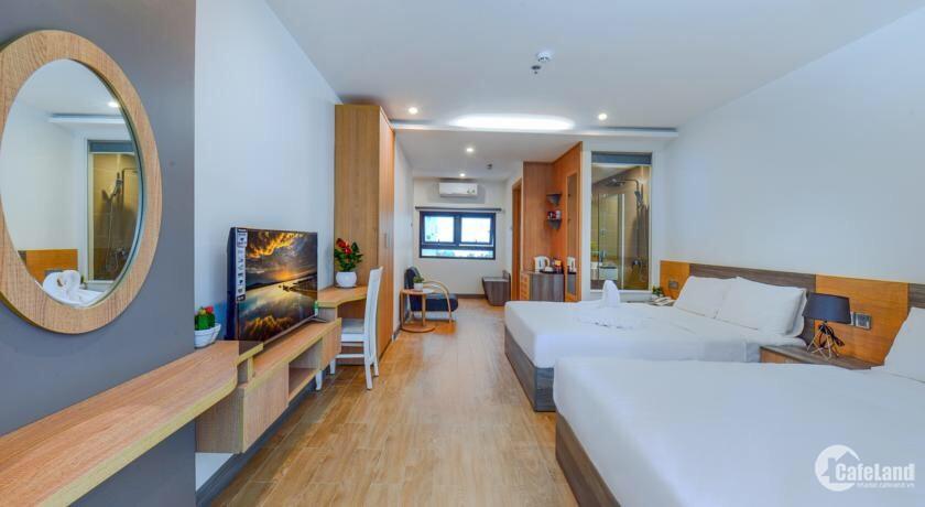 Chínhchủ chuẩn bị định cưnước ngoài nên bán Khách sạn tại khu phố Tây tp Nha Tra