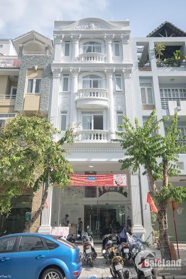 Cần bán khách sạn, căn hộ dịch vụ có 14 phòng tại Phú Mỹ Hưng, Quận 7