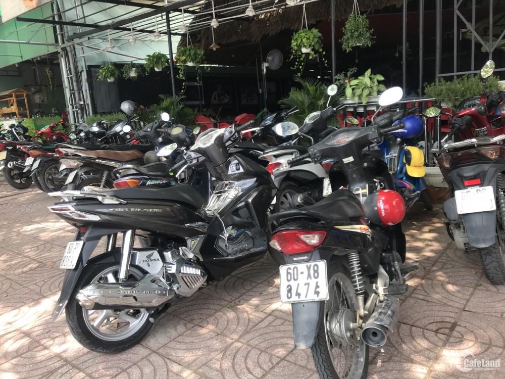 Chính chủ cần sang nhượng quán tại tỉnh Đồng Nai, vị trí đẹp, giá tốt.