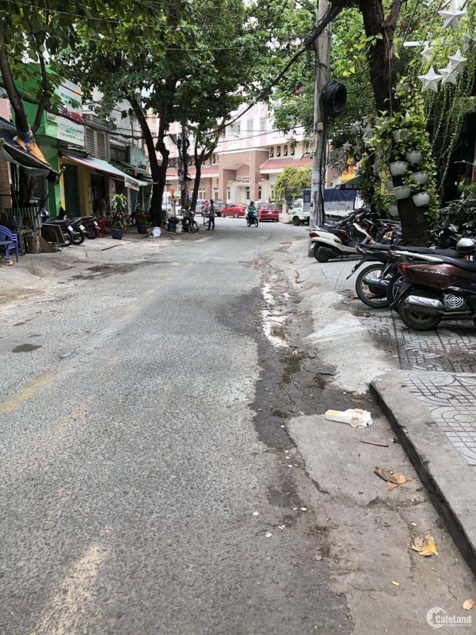 Chính chủ gửi bán căn mặt tiền Huỳnh Mẫn Đạt .P19, Bình Thạnh ,40m2 -5 tỷ .