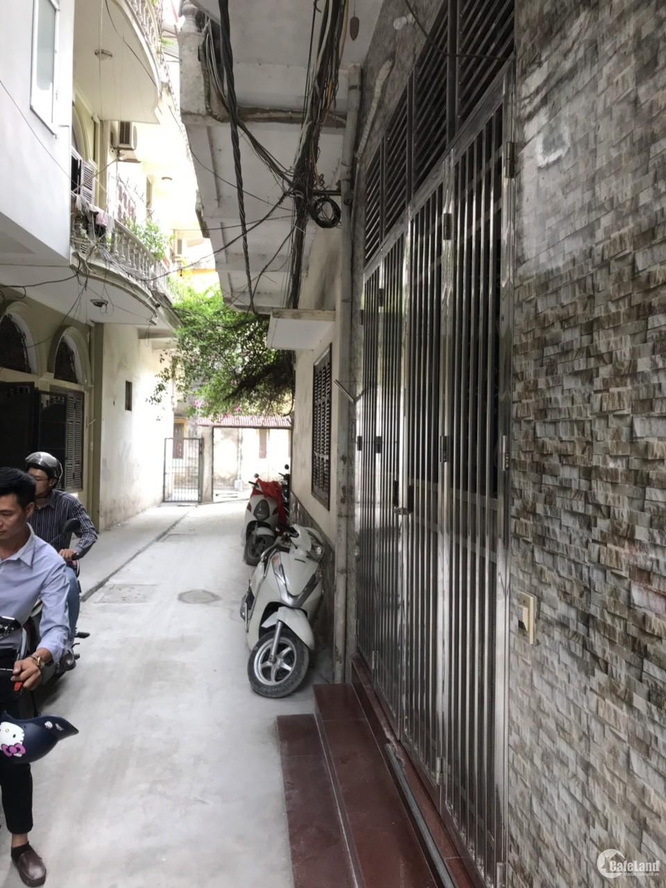 E lâm (0909661094) bán căn hộ rẻ ngõ thịnh quang 40m2x3 tầng giá 3,4 tỉ
