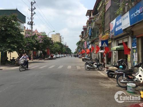 Bán nhà phố Sài Đồng, 80m2 giá 11,6 tỷ, sổ đỏ chính chủ: 0354806613