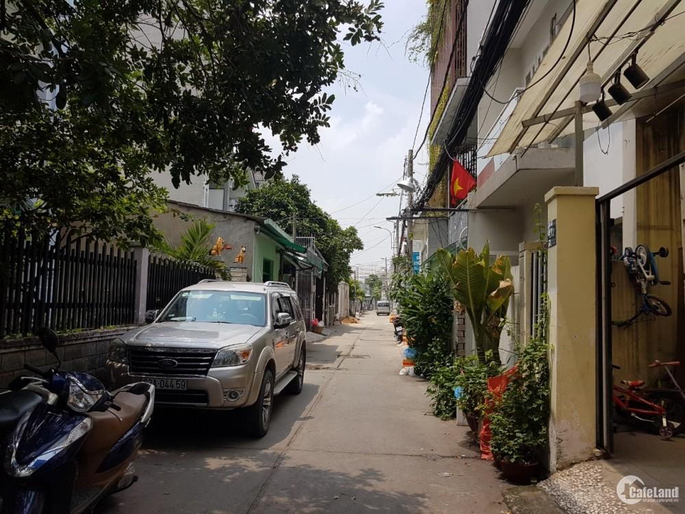 Nhà MT Kinh Doanh Phước Long A - Đỗ Xuân Hợp 3.5 tỷ