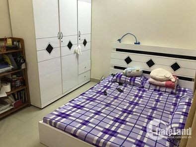 Chính chủ cần bán gấp nhà mới 3 tầng, 44m2, ngay trung tâm Tân Bình