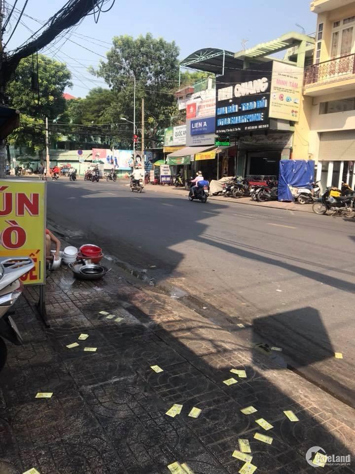 Bán Nhà 4.2x18m.1 Lửng.MTNB Huỳnh Văn Một.P Hiệp Tân .Q Tân Phú.TPHCM