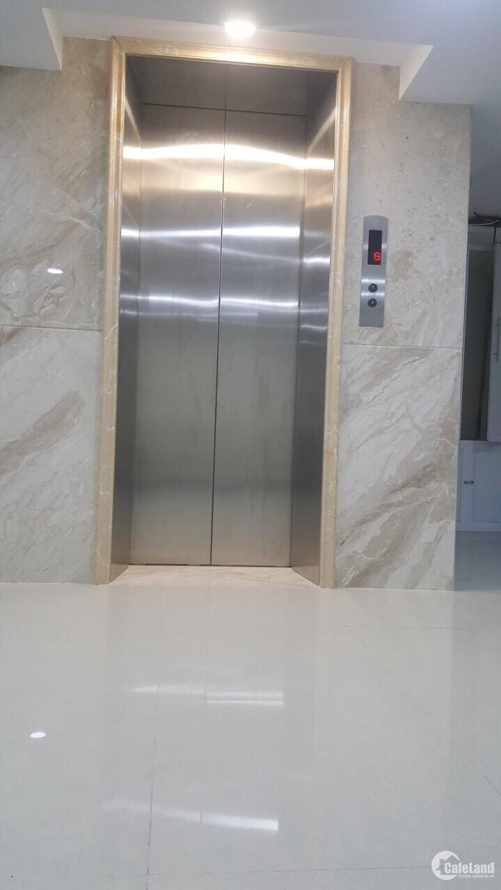 Bán tòa nhà 234-234A Thành Công Q.Tân Phú, DT: 7x16.5m Đúc 7 tấm, Giá: 18.5 tỷ