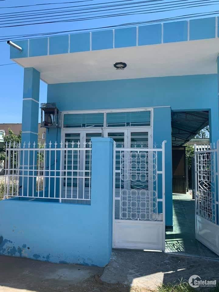 Bán nhà 2 tầng MT đường Nguyễn Thị Hồng, Thọ Quang, Sơn Trà