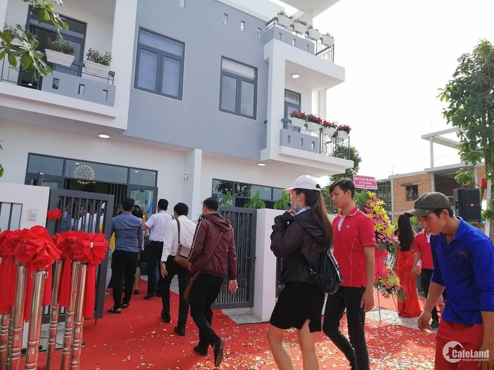 Nhà phố Biệt thự  nghỉ dưỡng đẳng cấp Ngay KDL Giang Điền, ngay Ql 1A  giá 1.8ty