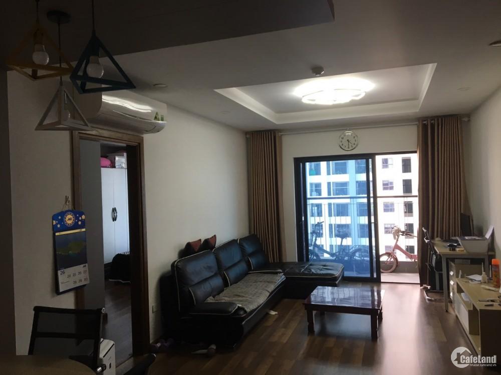 [ 4 sao ] Goldmark city căn hộ 3 ngủ, tầng trung , tòa R4 full nội thất