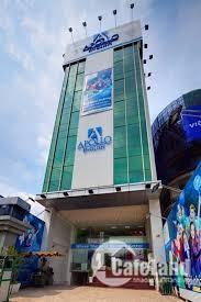 Bán nhà 8 tầng mặt phố Hồ Tùng Mậu, DT 80m2, cho thuê 110 triệu/ tháng, giá 27.5