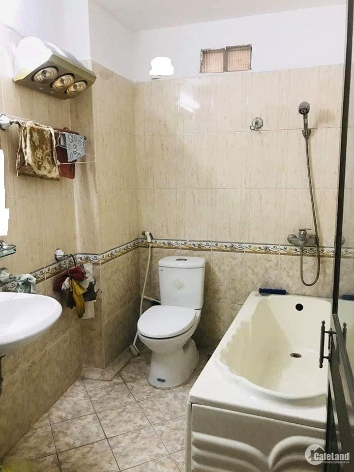 Bán nhà Phạm Tuấn Tài 45m2 * 5 tầng .Giá 8,5 Tỷ