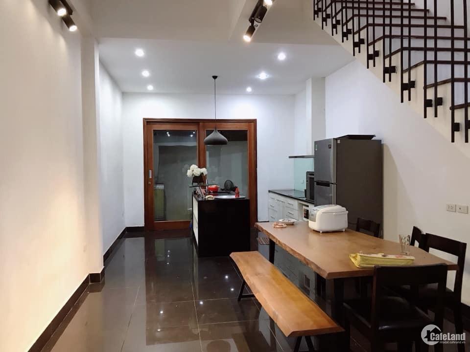 Bán Nhà Yên Lãng-Láng Hạ Phong Cách,thiết Kế Sang Trọng .giá 8.3 Tỷ View Đẹp.