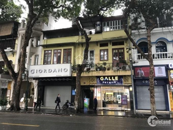 Bán nhà ngõ phố Hàng Khay siêu Vip