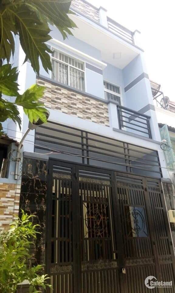 Nhà Mặt Tiền Chính Chủ Bình Thới, Minh Phụng, giá 8,4 tỷ thương lượng.
