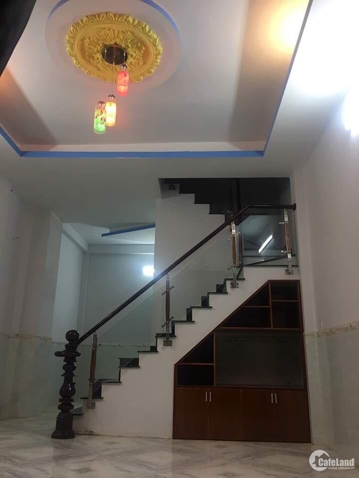Bán nhà đang cho thuê 8tr/tháng,đường Lê Thị Riêng,dt 80m2, giá 1,2 tỉ ,shr