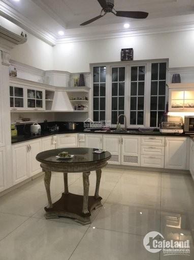 Bán nhà hẻm Nguyễn Duy Hiệu phố Thảo Điền Quận 2 hàng độc 6m ngang Giá 8,5 tỷ