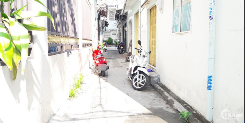 Hồng Bàng Q6 – 83m2 – An Ninh - Ở Ngay – giá RẺ  4.4 tỷ.