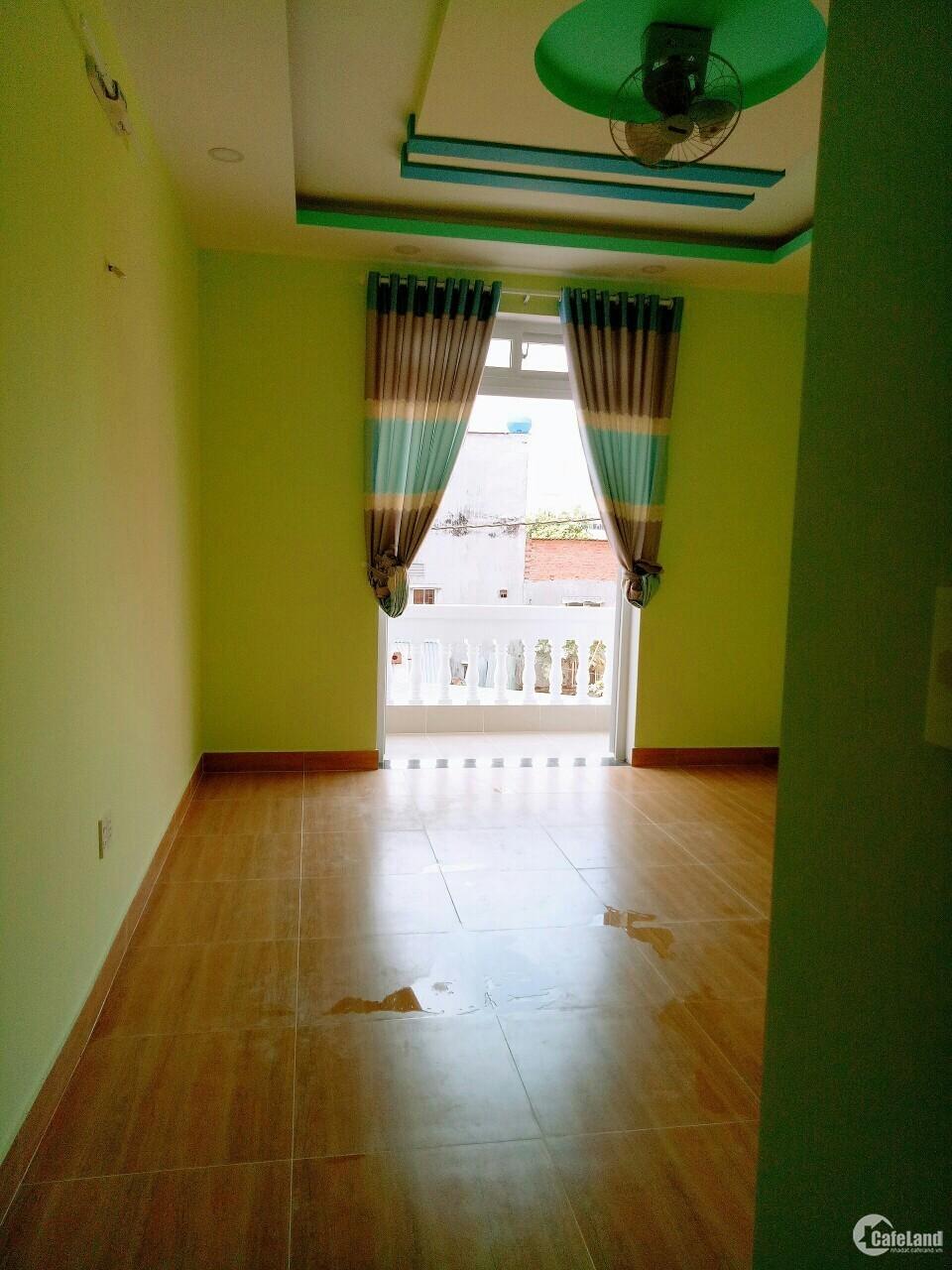 Nhà 184/32/14 Lê Đình Cẩn (4x9) giá rẻ bán gấp.