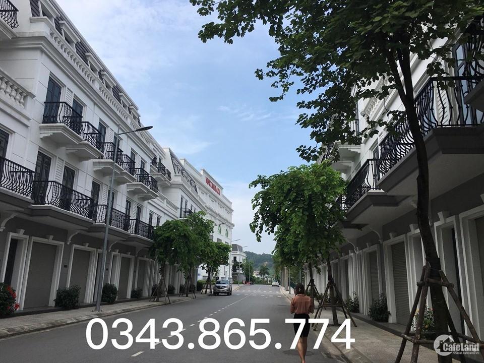 Vincom shophouse Yên Bái giá chỉ từ 2 tỷ /căn. Sổ đỏ chính chủ sở hữu VĨNH VIỄN
