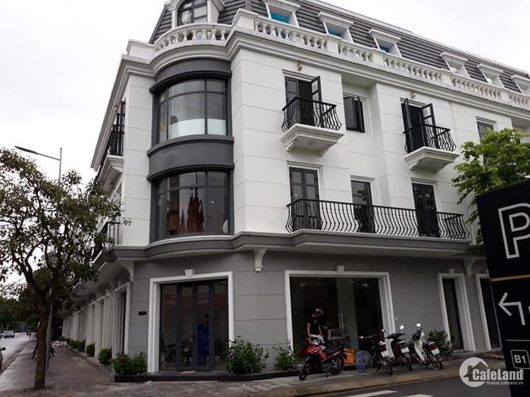 Mở bán dự án nhà phố liền kề Vincom Shophouse Yên Bái với nhiều chính sách ưu đã