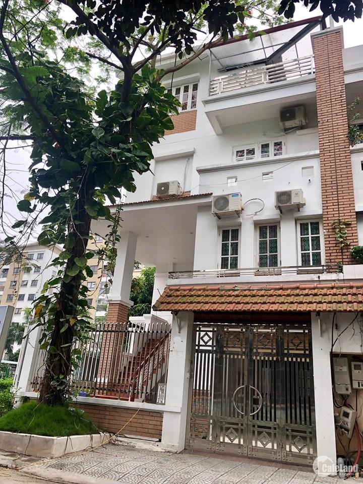 Cần bán căn góc liền kề N08 2 mặt thoáng giá rẻ nhất khu đô thị Đặng Xá, Gia Lâm