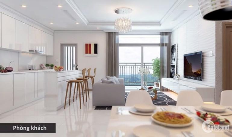 bán căn hộ chung cư cao cấp đầy đủ tiện ích sống