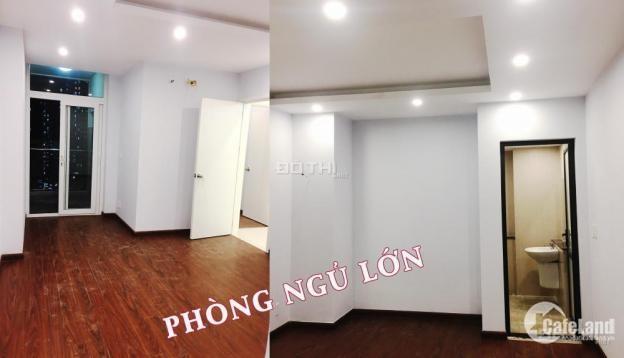 Cho thuê CHCC Usilk City, DT80m2, 2PN, 2WC, Nhà mới, Khu đô thị Văn Khê, Hà Đông