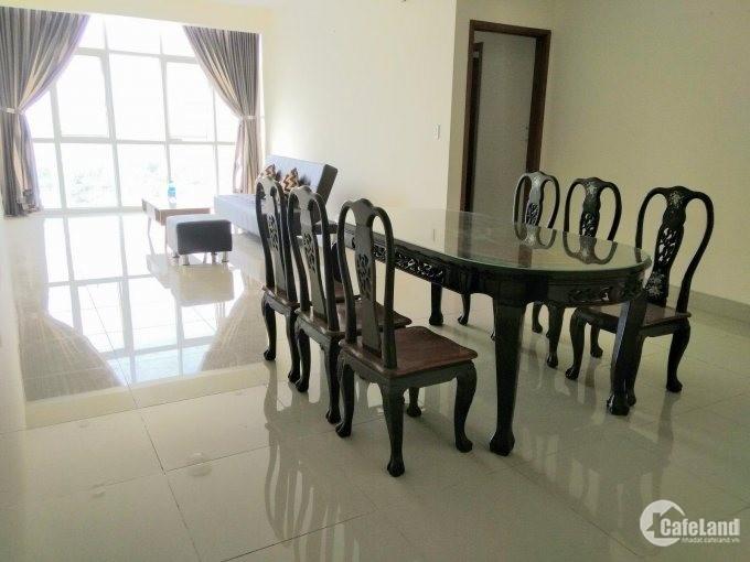 Cần cho thuê gấp căn hộ Minh Thành Quận 7, Dt : 88 m2, 2PN, nhà mới đẹp