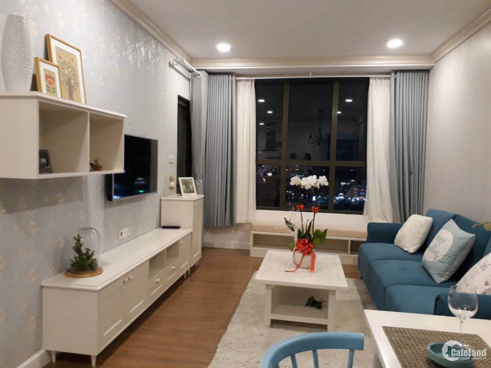 Cho thuê lại căn hộ Luxcity , quận 7
