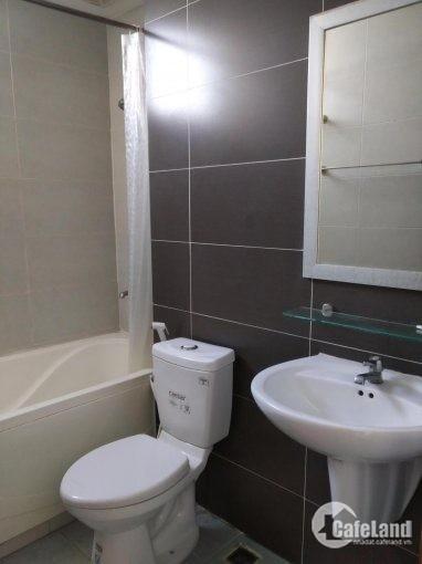 Cần cho thuê gấp căn hộ The Ruby Land Q.Tân Phú, Dt : 72 m2 2PN,2WC