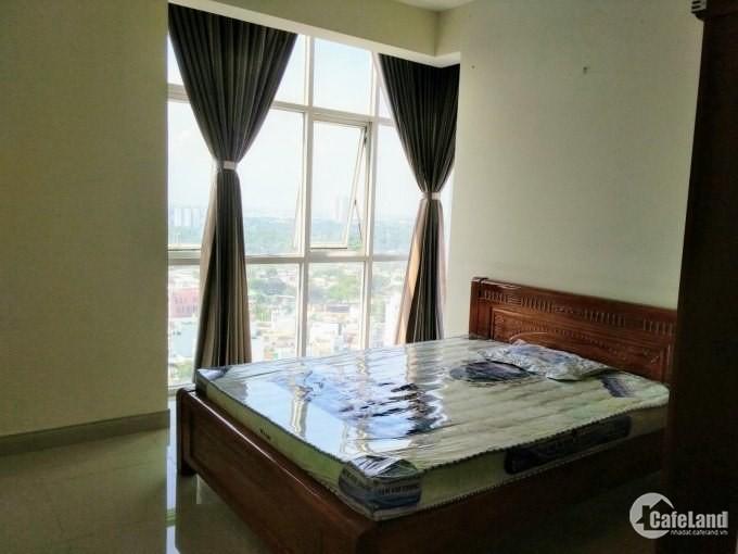 Cần cho thuê căn hộ Topaz Garden Q.Tân Phú, DT : 70 m2, 2PN, Tầng cao