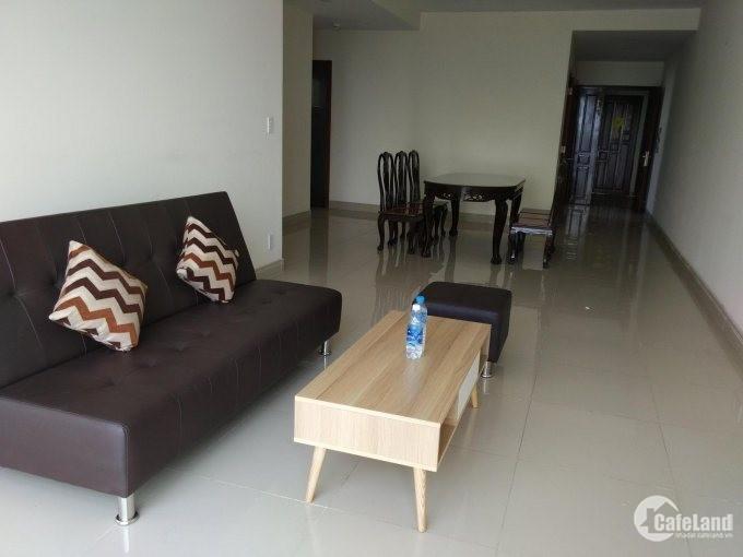 Cần cho thuê gấp căn hộ Fortuna Q.Tân Phú Dt :  75 m2 2PN, 2 WC