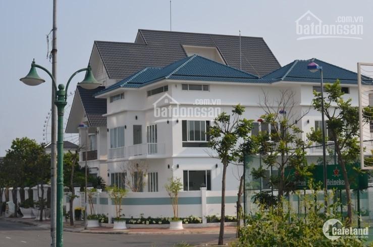Bán đất trục đường Thăng Long - khu Biệt Thự Đảo Nổi Cẩm Lệ - giá tốt