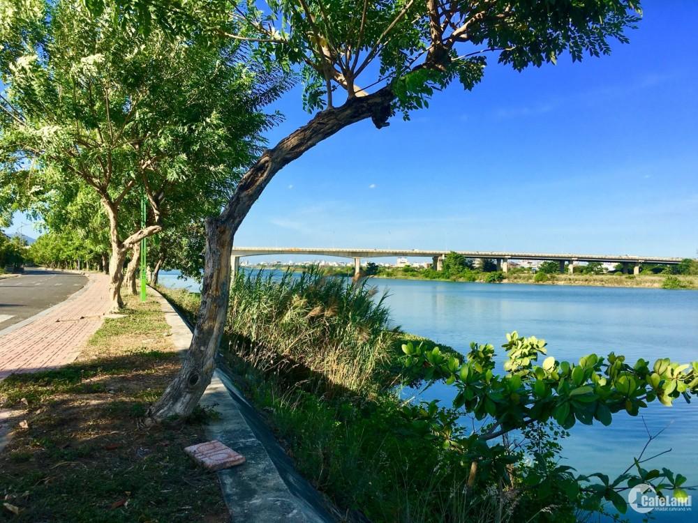Bán đất Biệt thự Đảo Nổi - 35tr/m2 hướng ĐN - Tặng ngay cây vàng LH: 0708199486