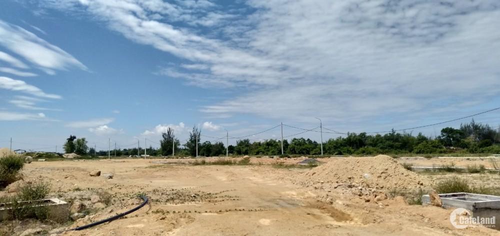 Bán đất nền view sông, chỉ 1.6 tỷ đã sở hữu ngay lô đất DT 200m2