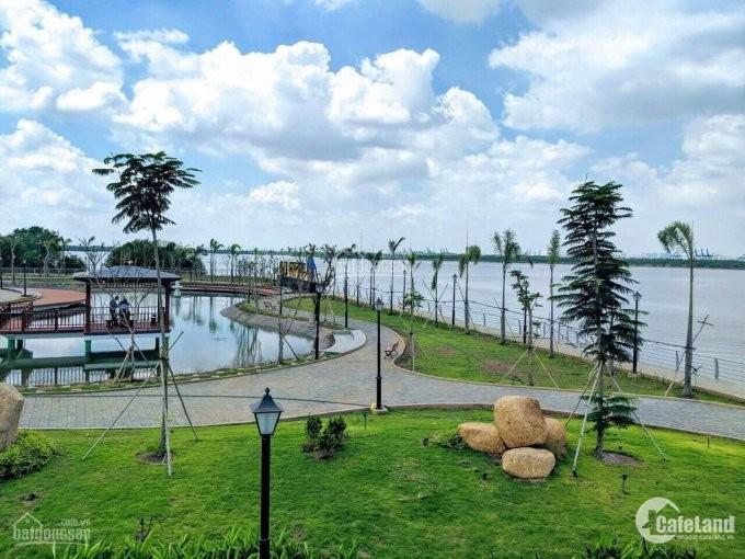 Chính chủ kẹt tiền bán gấp lô dất dự án Kingbay Zone A2 lkv10_07 view sông đẹp