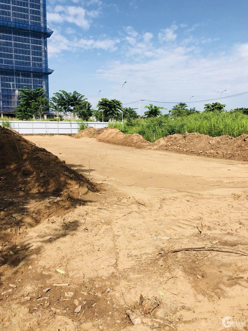 Chuyên bán đất nền giá rẻ và tốt tại dự án ADC Quận 7 giá từ 57.8tr/m2 dt 5x19