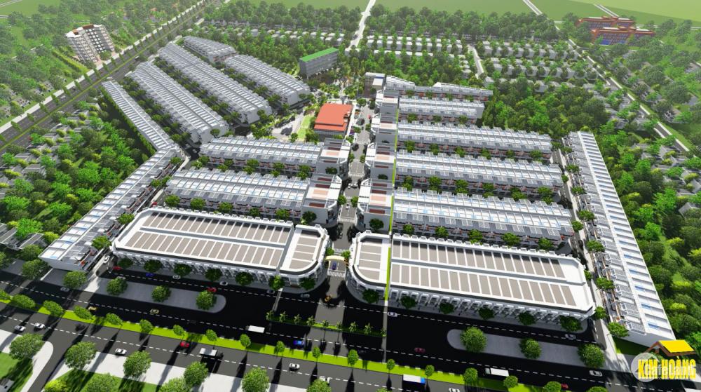 Đất nền Tân Uyên chỉ từ 750 triệu/nền sát cụm KCN,UBND,trường học,trạm y tế...