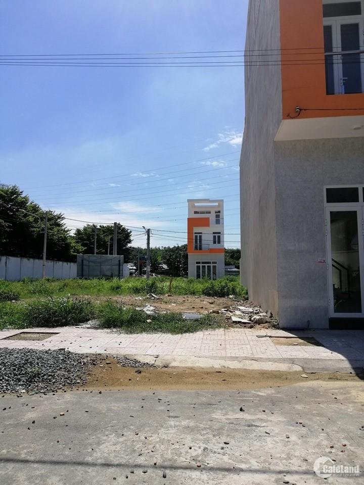 Cần bán miếng đất gần Chợ Mới, Tx Bến Cát, Bình Dương, 630 triệu/150m2, SHR.