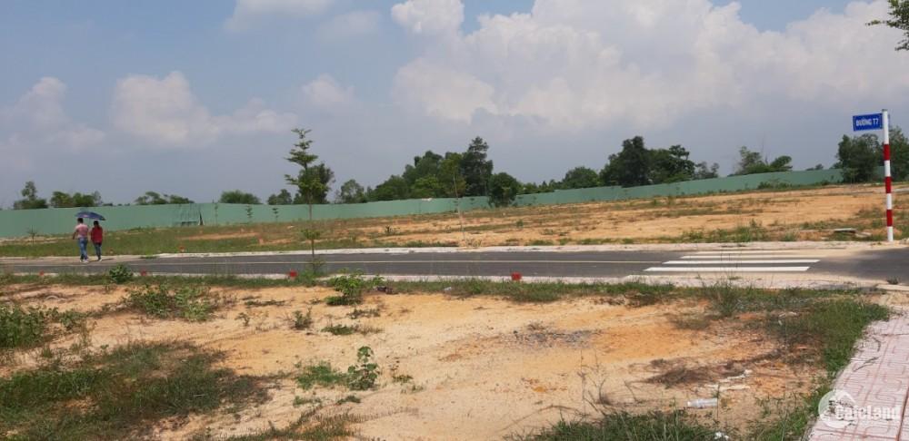 đất mặt tiền Long Hưng Phước Tân liền kề KDL sơn Tiên