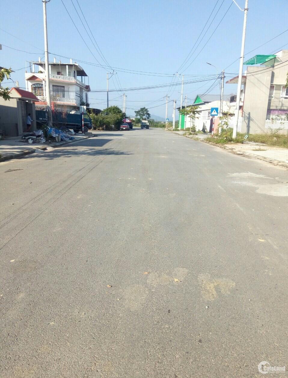 Bán đất 144m2, KQH Hương sơ , TP. Huế