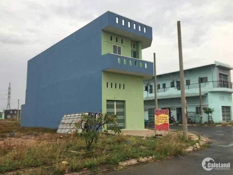 Thanh Lý 19 Lô Đất KDC Tên Lửa 2 - SHR Từng Nền, Gần Bệnh Viện Nhi Đồng 3